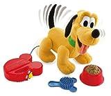 Mattel Fisher-Price M9862-0 - Disney's Micky Maus Wunderhaus Spielfreund Pluto inkl. Zubehör