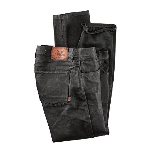 Rokker Jeans Rokkertech men Moonless 36/32