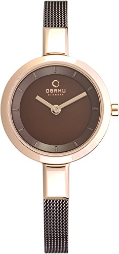 Obaku V129LXVNMN Reloj De Mujer