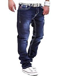 Suchergebnis auf Amazon.de für  Dicke Naht Jeans - Herren  Bekleidung 647ee54972
