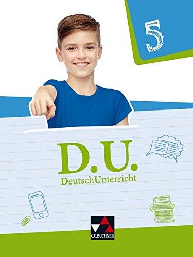 D.U. – DeutschUnterricht / D.U. 5