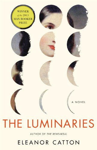 The Luminaries (Man Booker Prize winner 2013)