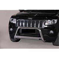 Jeep Grand Cherokee 11 - bullbar anteriore medium (Cherokee Bull Bar)