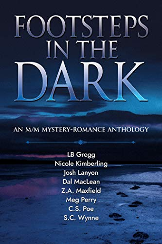 Footsteps in the Dark: An M/M Mystery Romance Anthology (English Edition)