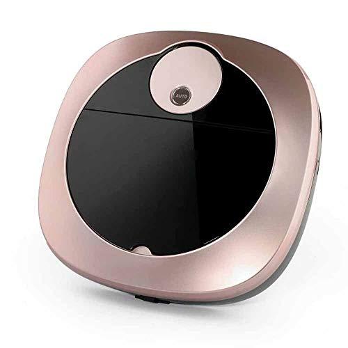 Ting-Ting-Aspirador-Robot-Inteligente-3-En-Uno-Voz-De-Carga-De-Alta-Succin-Programa-De-Limpieza-Personalizable-con-App-Aspirador-Robtico-para-Alergias-De-Mascotas-Oro-Rosa
