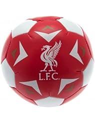 Liverpool F.C. balle douce-mini Balle dans un blister, official football merchandise