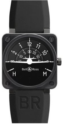 Bell and Ross BR0192-TURNCOOR