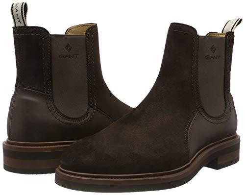 GANT Men's Martin Chelsea Boots 5