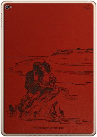 skin-industreal-turning-of-the-tide-ipad-air-2-wi-fi-in-genuine-leather-rosso-cartier