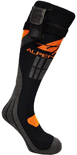 Alpenheat AJ18 Fire-Sock Light - Calcetín calefactable Talla:S (37-39)
