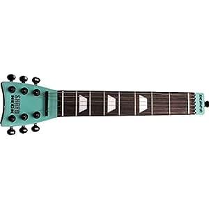 Shredneck pratique pour manche de guitare-Couleur Vert anis