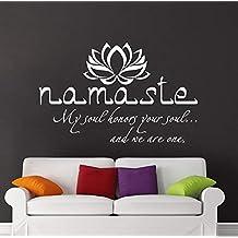 Suchergebnis auf Amazon.de für: wandtattoo buddha zitat
