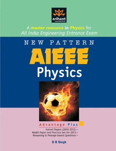 New Pattern AIEEE Physics