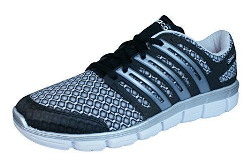 adidas CC ClimaCool Crazy Hommes Courir Baskets / Chaussures silver