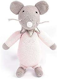 Mouse Girl. Giocattolo per bambini all'uncin