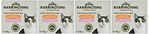 Harrington's A complete food 2