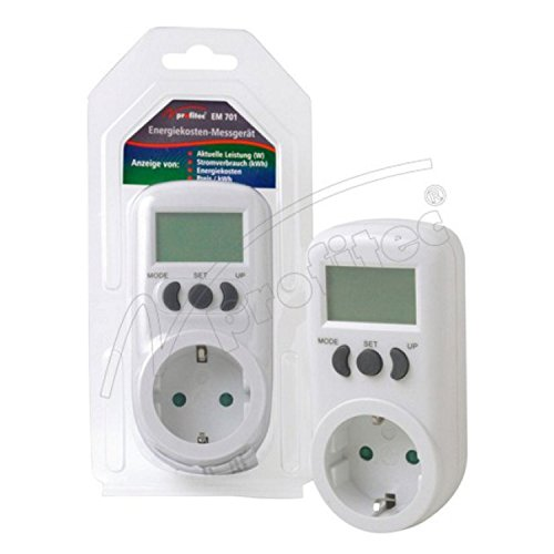 profitec EM 701 Energiekosten Messgerät -