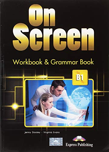 On Screen B1 Workbook (+Digibook)