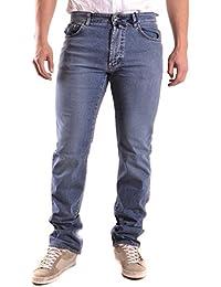 Gant Homme MCBI131078O Bleu Coton Jeans