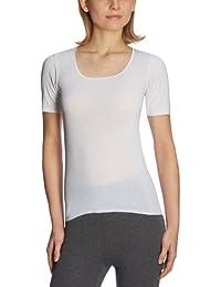 Schiesser Damen Unterhemd