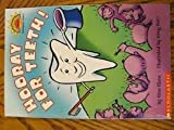 Hooray For Teeth! (Hello Reader!, Level 2) by Gina Shaw (2001-01-05)