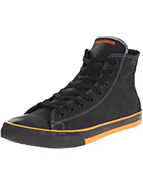 Harley Davidson Herren High Top