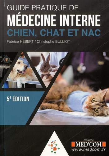Guide pratique de médecine interne par  (Relié - Apr 18, 2019)