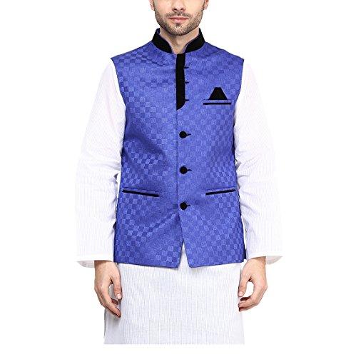 Yepme Men's Blended Nehru Jackets - Ypmnjkt0126-$p