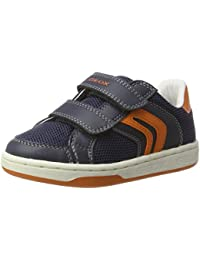 Geox Jungen J Maltin Boy A Low-Top