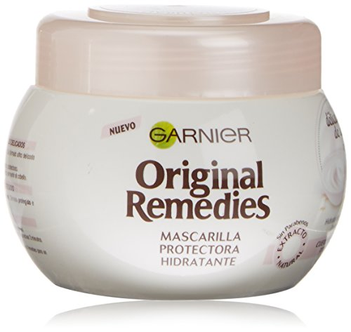 Garnier Maschera Original Remedies Délicatesse di avena - 300 ml