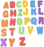 Bath Tub Foam Letters Numbers set 36pcs Children Learning Toy