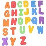 Generic - Bañera de espuma cartas números fijados 36pcs juguete para niños aprendizaje