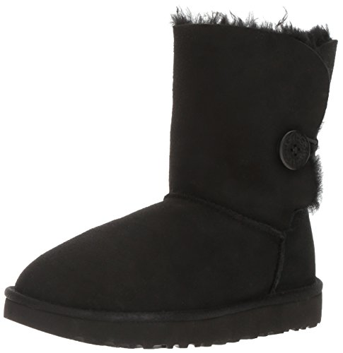 UGG Bailey Button II Winterstiefel - Bailey Button Black Boot