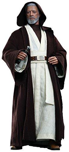 Hot Toys ss902345Maßstab 1: 6Star Wars Obi Wan Kenobi Episode 4A New Hope Figur