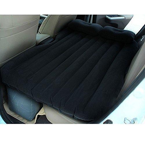 xelectron® car inflatable bed (black) XElectron® Car Inflatable Bed (Black) 41bdplRHhQL