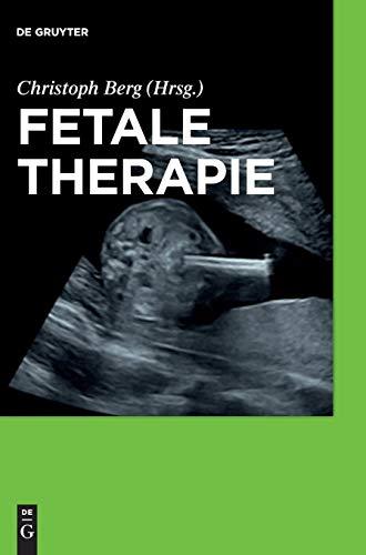 Fetale Therapie