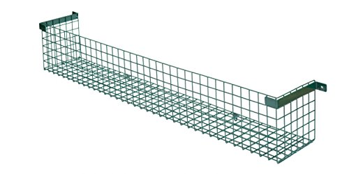 Großer Speicher Rack niedrigsten Preis, beste Qualität. British Made, metall, grün, Large
