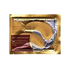 Golden Collagen Eyelid Moisturizing Mask