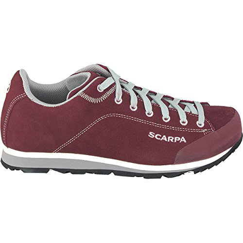 Scarpa Margarita Canvas bordeaux