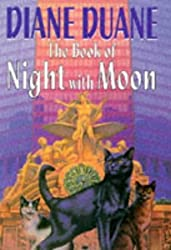 The Book of Night with Moon by Diane Duane (1997-08-01)