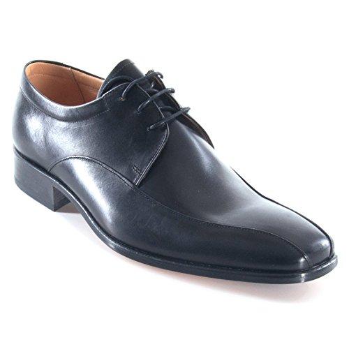 Abito scarpe derby Ross Nero da Barker, Nero (Black), 43