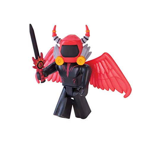 Roblox Lord Umberhallow Figure