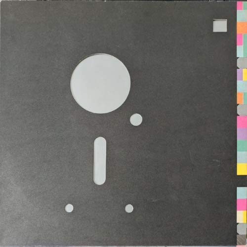 Blue Monday (1983) / Vinyl Maxi Single [Vinyl 12'']