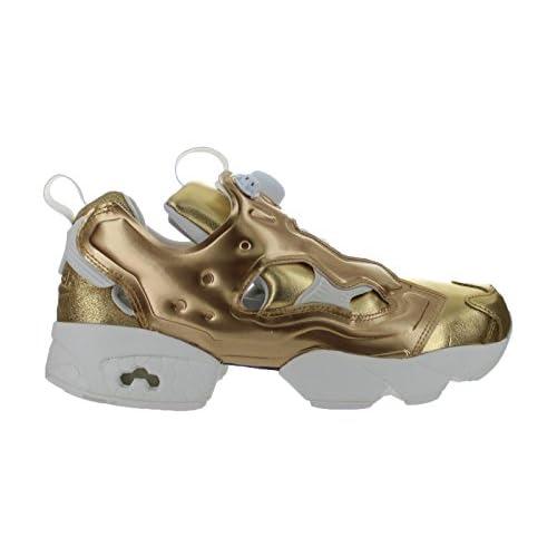 41bdyzJXg L. SS500  - Reebok Women's Instapump Fury Sneaker