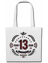 99c4b39035097 Tasche Umhängetasche MMA Fight Club BLACKBLOCKS Area Kampfsport Kraftsport  SCHLAGRING STREETFIGHT KAMPFSPORTLEHRER…