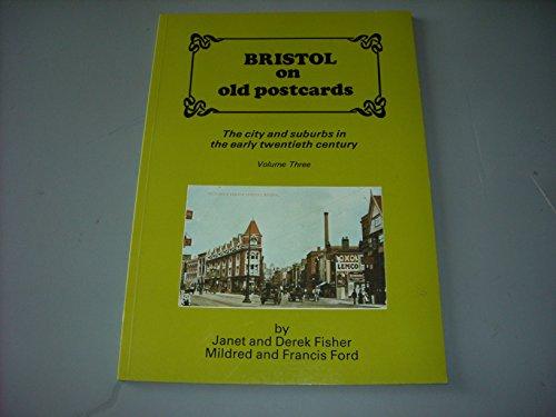 Bristol Place Collection (Bristol on Old Postcards: v. 3)