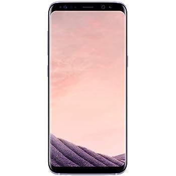 Pack Samsung Galaxy S8 más protector de pantalla Dream. Exclusivo en Amazon. (Single SIM 4G  64GB). [Versión española: incluye Samsung Pay, actualizaciones de software y de Bixby, compatibilidad de redes], Negro