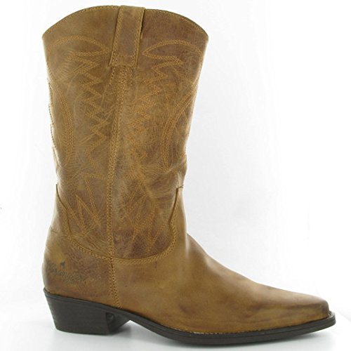wrangler-tex-hi-stivali-da-cowboy-marrone-marrone-brown-11-uk