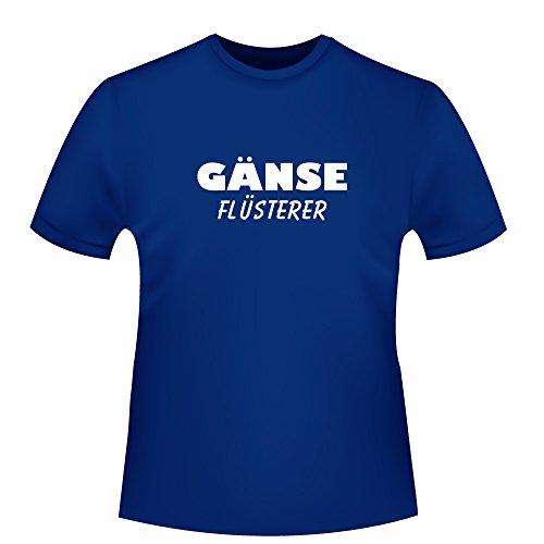 ganse-flusterer-herren-t-shirt-fairtrade-grosse-l-royalblau