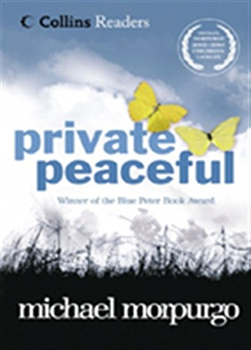 Private Peaceful (Cascades) por Michael, M.B.E. Morpurgo